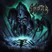 SINISTER Gods Of The Abyss - 4-Track-CD