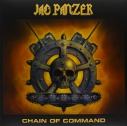 JAG PANZER Chain Of Command CD