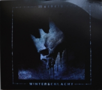 MACBETH - Winterschlacht - Digipak-2CD