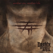 DRAWN BY EVIL - Another Sin, Another Life - CD