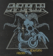 ENFORCER - From Beyond - Patch