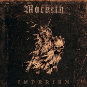 MACBETH Imperium Digipak-CD (o161a)