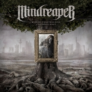 MINDREAPER - Mirror Construction-A Disordered World - CD