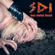 SDI - 80s Metal Band - CD