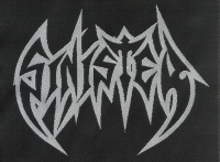 SINISTER - Logo - Patch