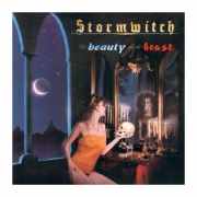 STORMWITCH - The Beauty And The Beast - CD