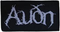 AUDN - Logo - 10,3 cm x 5,6 cm - Patch