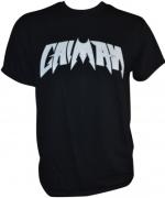 CAIMAN Logo T-Shirt