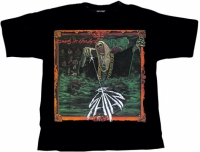 SATAN Court In The Act T-Shirt EXTRA-LARGE (o182)