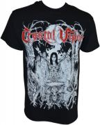CRYSTAL VIPER - Marta - Gildan T-Shirt