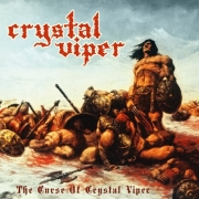 CRYSTAL VIPER The Curse Of Crystal Viper CD