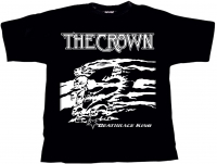 THE CROWN Deathrace King T-Shirt