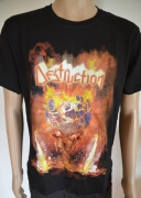 DESTRUCTION Antichrist T-Shirt