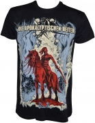 DIE APOKALYPTISCHEN REITER Tour 2017 T-Shirt