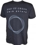 END OF GREEN Circles T-Shirt