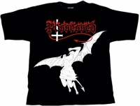 POSSESSED Fallen Angel T-Shirt