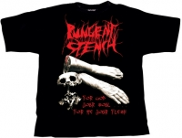 PUNGENT STENCH For God Your Soul...For Me Your Flesh T-Shirt