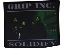 GRIP INC. Solidify Patch