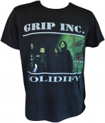 GRIP INC. Solidify T-Shirt