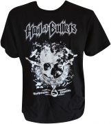 HAIL OF BULLETS Gespensterdivision T-Shirt XL (o264)