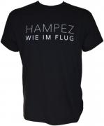 HAMPEZ Wie Im Flug T-Shirt