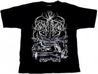 THYRFING Hels Vite T-Shirt