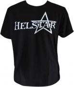 HELSTAR Old Logo T-Shirt 3XL-5XL