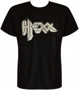 HEXX Logo T-Shirt Large