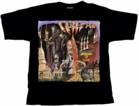 DESPAIR The History Of Hate T-Shirt