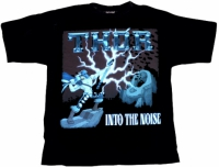 THOR Into The Noise T-Shirt LARGE (o67)