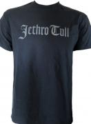 JETHRO TULL - Logo - Gildan T-Shirt