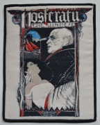 KLAUS KINSKI - Nosferatu The Undead - 10,4 cm x 13,2 cm - Patch