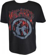 MACABRE Blood Logo T-Shirt