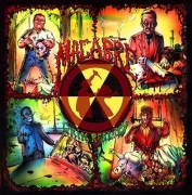 MACABRE Grim Reality CD