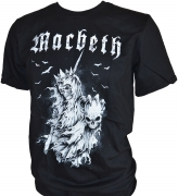 MACBETH 30 Jahre Macbeth T-Shirt
