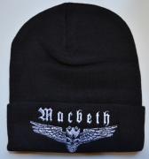 MACBETH - Logo - Beanie