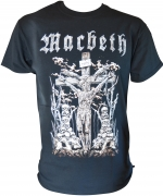 MACBETH Golgatha T-Shirt