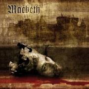 MACBETH - Macbeth Re-Release Digipak-CD
