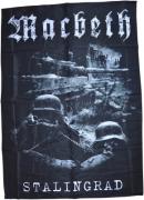 MACBETH Stalingrad Posterflagge