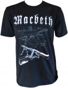 MACBETH WN62 T-Shirt