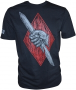 MGLA - Armed - T-Shirt