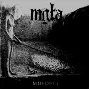 MGLA - Mdlosci / Further Down The Nest - MCD