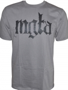 MGLA - No Solace - Grey T-Shirt