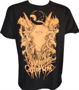 MILKING THE GOATMACHINE BoneHaunt T-Shirt