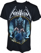 NIFELHEIM 1st Album Gildan T-Shirt