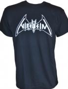 NIFELHEIM - Logo - Gildan T-Shirt