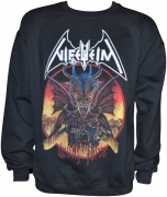 NIFELHEIM Devil's Force Gildan Sweatshirt