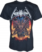 NIFELHEIM Devil's Force Gildan T-Shirt