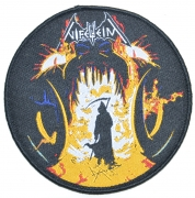 NIFELHEIM Envoy Of Lucifer - 10,3 cm Patch