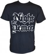 NIGHT DEMON Logo T-Shirt